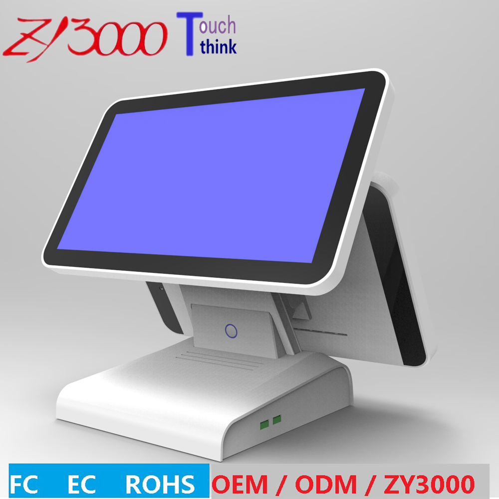 Touch Screen pos data logger android pos tablet with nfc reader