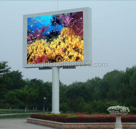 XXX image p5 price led full colour outdoor video