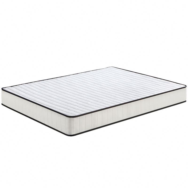 China manufacturer wholesale mattress King size 3D material mattress Mattress Foundation - Jozy Mattress   Jozy.net