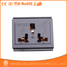 2015 China hot sale high quality best sale output extension socket