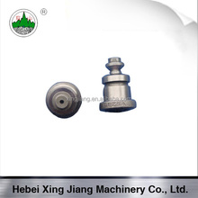 Tractor engine spare parts diesel engine delivery valves