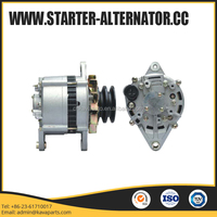 *12V 50A* Hitachi Alternator For Nissan Bluebird,Cherry,Vanette,23100-05B10,23100-10B10,23100-27G00