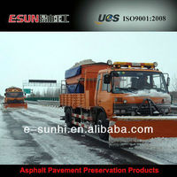 HZJ5120TCX best moderate snow plows
