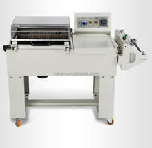 2 in 1 Heat Shrink Packing Machine, Shrink Packer, Shrinking Wrapping Machine