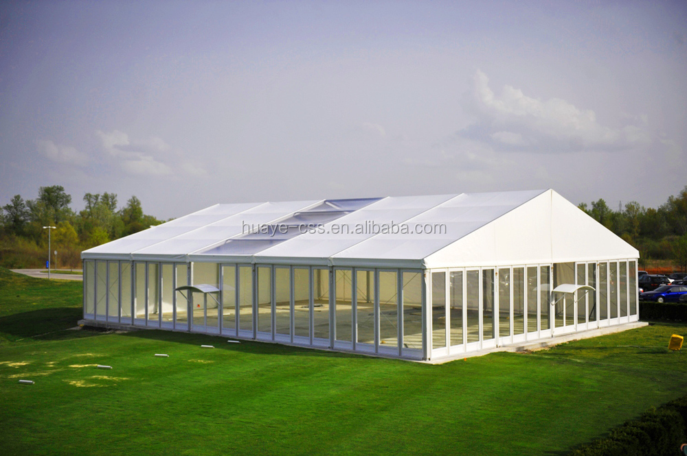 20x20 Wholesale Commercial Wedding Marquee Tent For