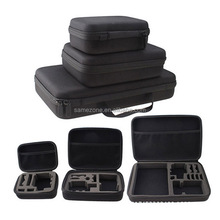 EVA Portable Storage Box Action Camera Bag Case