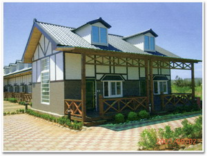 Good price and beautiful granny flat portable cabins used for living