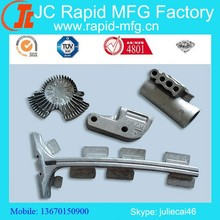 China Manufacture Aluminium D/custom die casting part,industrial casting part,die casting machine partsie Casting Parts