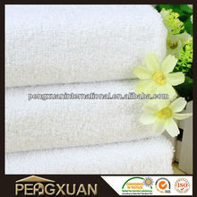 Wholesale Plain Dyed 100% Organic Cotton Bath Chamois Towel