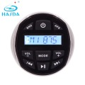 Hasda 2018 hotsale radio waterproof marine stereo MP3 Bluetooth-Enabled control