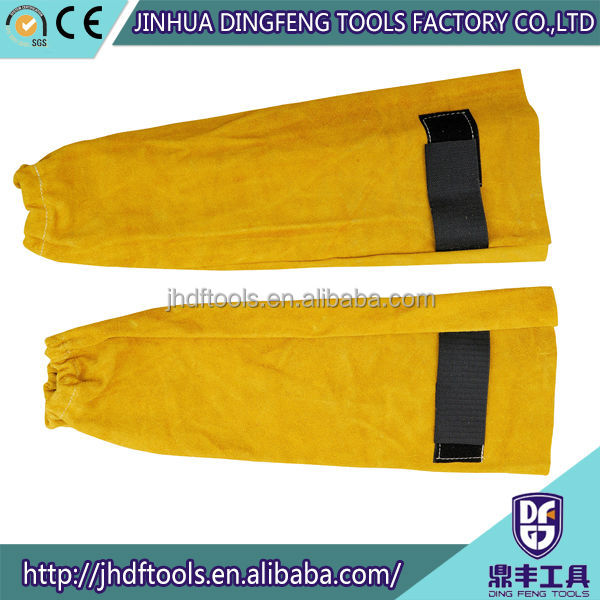 high quality welded safety arm sleeve