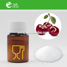 Natural Flavour & Fragrances Cherry Essence Powder For Biscuits
