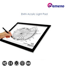 Ultra-thin A3 Tracing Table Graphic Drawing Tablet
