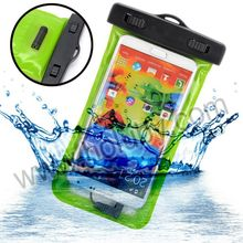 Dry Bag Pack Armband Pouch with an Earphone Jack Waterproof Case for Samsung Galaxy Note 3 N9000 N9002 N9005 N9006