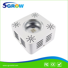 2016 Newest COB Led Grow Light for Indoor Plant,200W 8 band Full Spectrum Led Grow Light