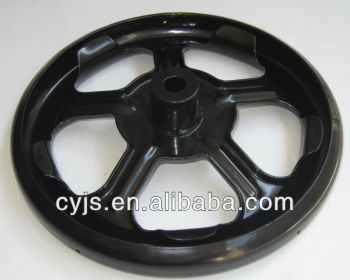 5-spoke Casting Gate Valve Handwheel