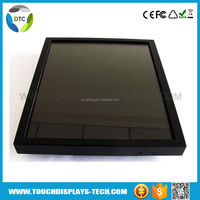 19 inch all-in-one pc best open frame touch all in one pcs restaurant pos