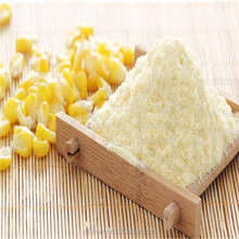 Best sell high quality corn flour yellow corn flour baking flour products