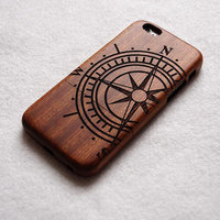 2016 Handmade wood case for iphone 5 case/for iphone 6 case/for wood case iphone 5 6 wholesale