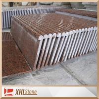 G562 Granite Stairs For Interior Decoration Price