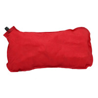 B586 Good Quality Lumbar Travel Pillow Inflatable Camping Pillow For Outside