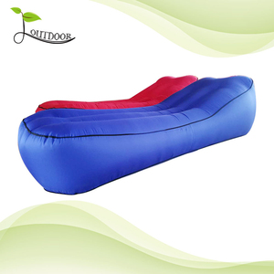 Sleeping bags bed lazy single air sofa floating for summer