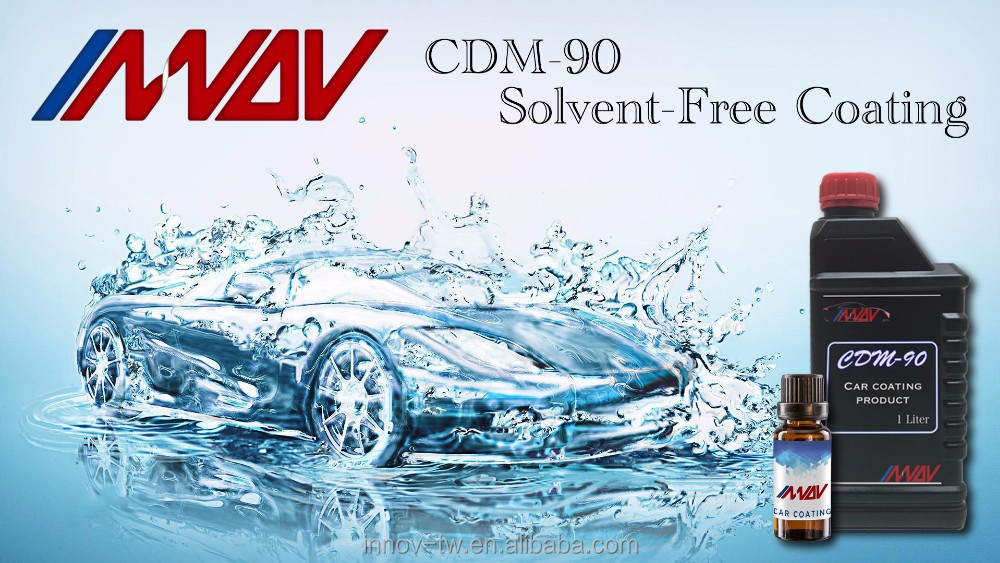 Best care for you!Use CDM-90 make Silicone more beautiful by INNOV