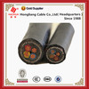 High quality power cable 4x4mm2 approved CE