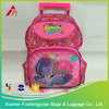 hot sale trolley bag , kids school bag whit wheel , trolley bag for student