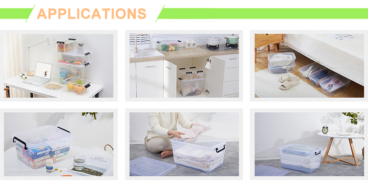 New design multi-function office storage boxes