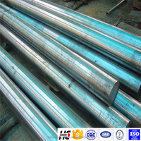 High standard alloy spring steel SUP7