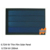 0.72W 6V 120mA Thin Film Amorphous Solar Panel