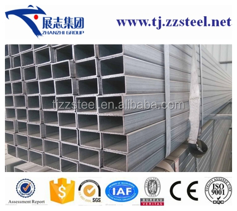 S355 Square Hollow SectionTube Price