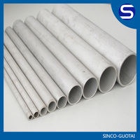 ASTM A312 Tp304 Stainless Steel Flexible