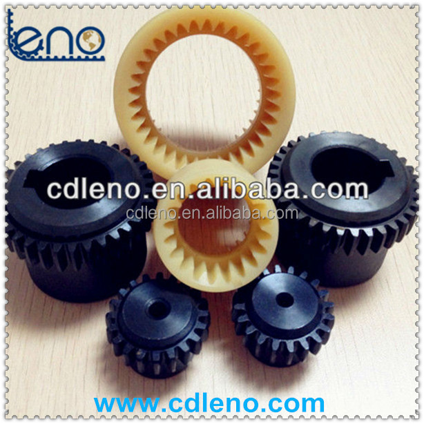 Nylon Sleeve Gear Tooth Coupling