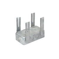 Steel Metal Wall Electrical Box (Octagon)