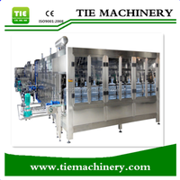 5 Gallon Water Filling Machine For