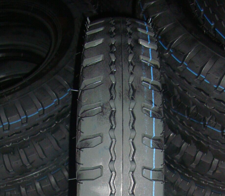 Motorcycle Tyre Tricycle Tires 400-8