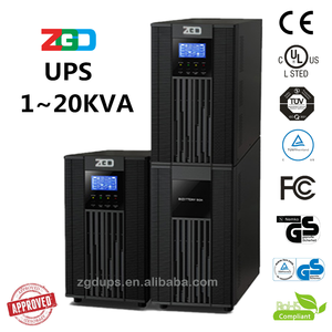 LCD pure sine wave high frequency ups price to sri lanka
