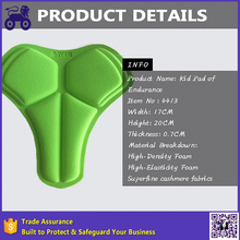Wholesale <strong>Sportswear</strong> Coolmax 3D Cycling Gel Pad For Cycling Bibs Shorts