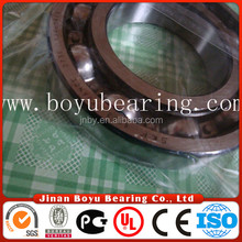 Deep groove ball bearing 61825 electric scooter motor bearings