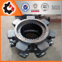 High Quality OEM Steel Chain Wheel Sprocket