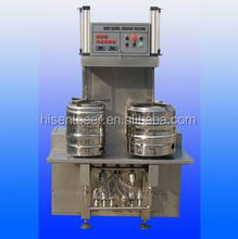 beer making euqipment keg filling machine and keg washing machine