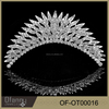2016 New Design Fashion Jewelry Beauty Pageant Crowns
