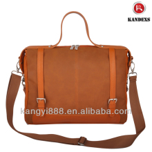 French Design Leather Women's Handbag With High Quality PU Leather