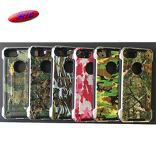 New Arrival Colorful Armor Heavy Duty Phone Case For IPHONE X Armor Case Accessories