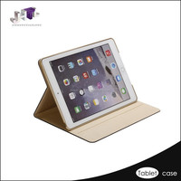 bulk 360 rotating leather folio tablet case for Apple PC