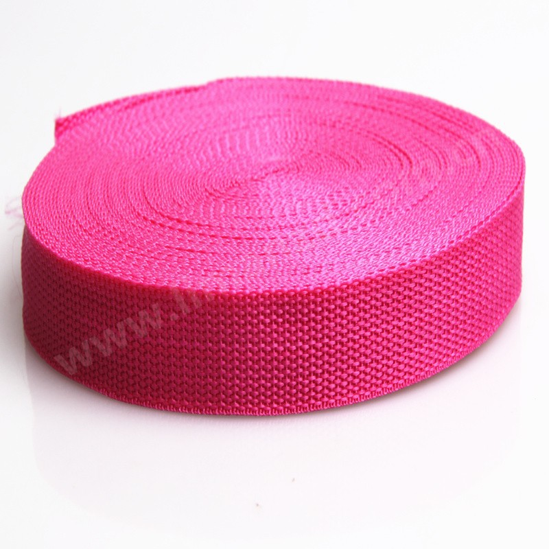 900d pp webbing factory wholesale 1 inch