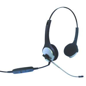 Stylish & High Quality Call Center Headset