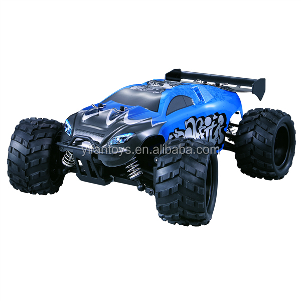 2016 Newest G18-1 2.4G 1:18 Scale 2.4G High Speed RC Car Four-wheel Drive RC Autos Toys